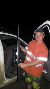 Wild Pig Hunting Australia