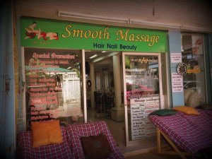 massage khaosan road
